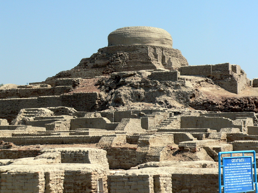 mound city buddhist single women Mohenjo-daro was the most advanced city of its identifying the buddhist the so-called citadel and the lower city the citadel – a mud-brick mound around.